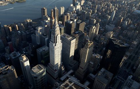 New York Commercial Property May Beat Las Vegas