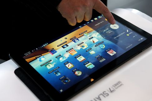 Intel Planning Booming Touch Screen Demand for New Laptops