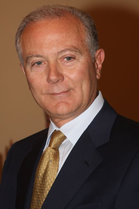 Bank of Greece Governor George Provopoulos