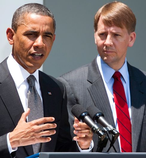 Cordray Looks Beyond Lawsuits Despite Experience as Enforcer