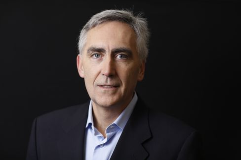 Siemens Chief Executive Officer Peter Loescher
