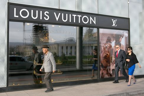 Mongolia $1.25-a-Day Labor Amid $4,500 Handbags Spurs Discontent