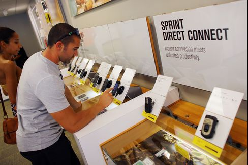 Sprint Lenders Clash With Owners on Dish Bid