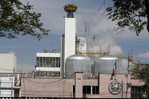 Seven Workers Die in Accident at Grupo Modelo Brewery in Mexico