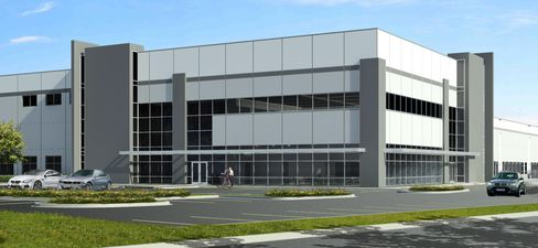 BMW to Amazon Space Demand Spurs Builder Rush to Inland Empire