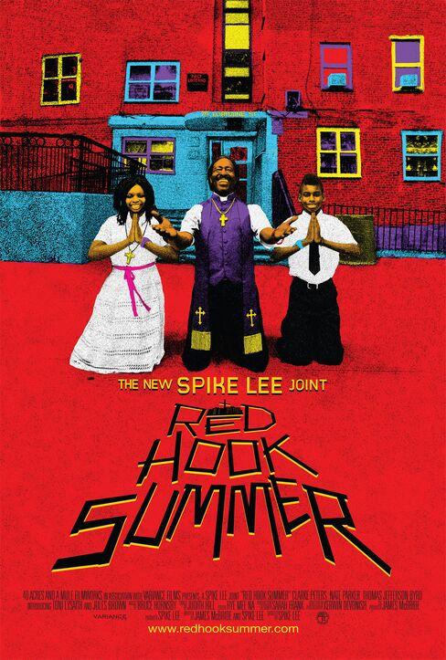 'Red Hook Summer'
