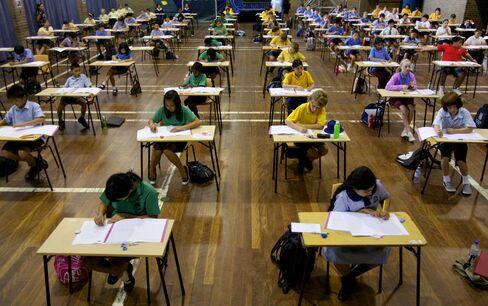 Australia School Flaws May Cost A$1.5 Trillion