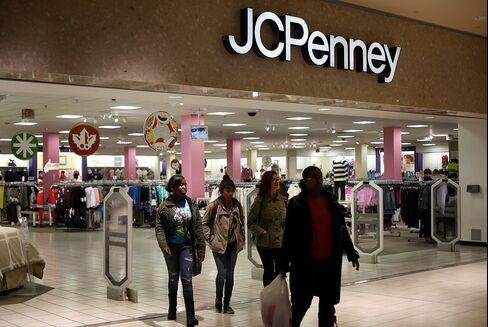 J.C. Penney Said to Hire Blackstone to Raise at Least $1 Billion