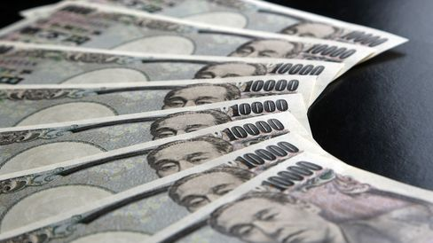 Yen Strengthens as BOJ Meets