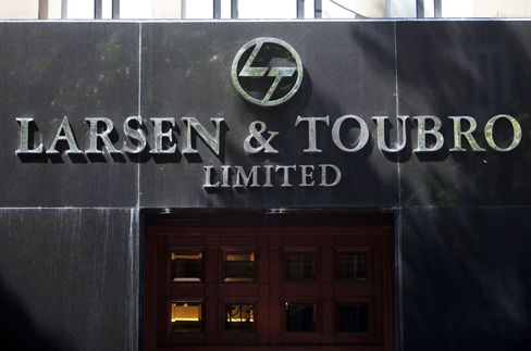 India's Larsen Barred From World Bank Contracts for Six Months