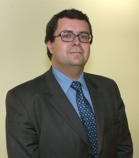 Former Telekom Austria CFO Stefano Colombo