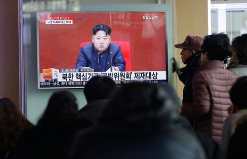 North Korea orders nuclear weapons be made ready for use