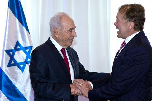 Cisco Plans Israel's Transformation Into First Digital Nation