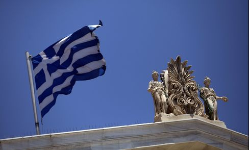 Europe Prepares for More Greek Aid as German Election Approaches