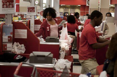 Target, TJX May Sales Beat Estimates