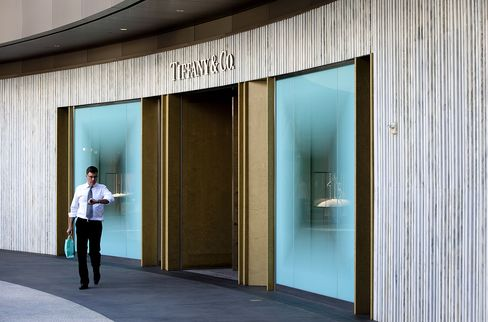Tiffany Takeover Whispers Buoying Value After Earnings