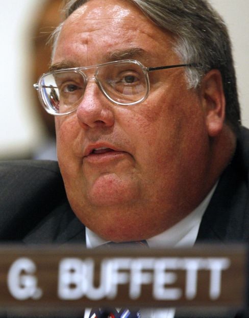 Howard Buffett Says Don't Expect 3rd Generation at Berkshire