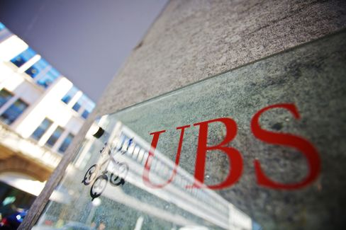 Rothschild Executives Sue UBS Over Failed Tax Shelter