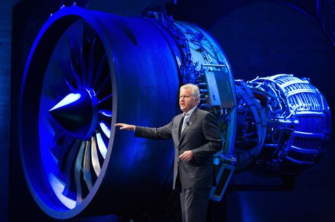 GE Hiring Thousands of Engineers to Build Industrial Internet