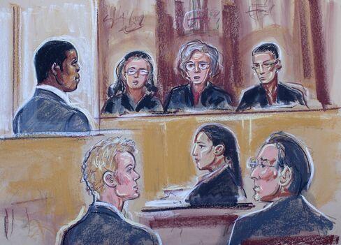 Ex-UBS Trader Adoboli Faked ETF Transactions, Prosecutor Say