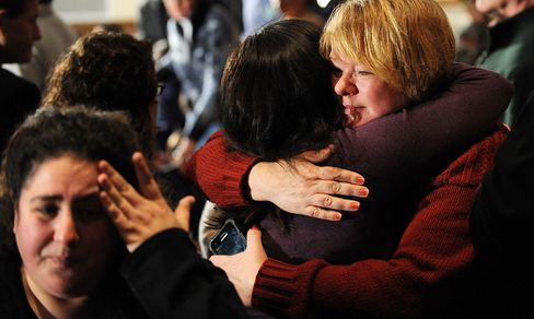 Schools Safer Than 1990s as U.S. Educators Anticipate Killers
