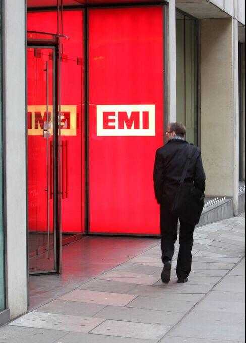 EMI Sale May Fetch $2 Billion
