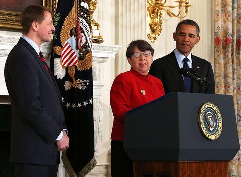 Obama's SEC Pick Wary of Overzealous Wall Street Prosecutions
