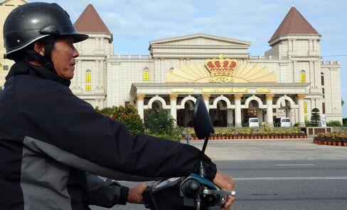 Crown Casino In Danang