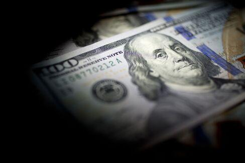 U.S. $100 Bills
