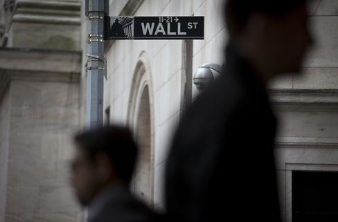 Wall Street Faces New U.S. Scrutiny of Derivatives Tactic