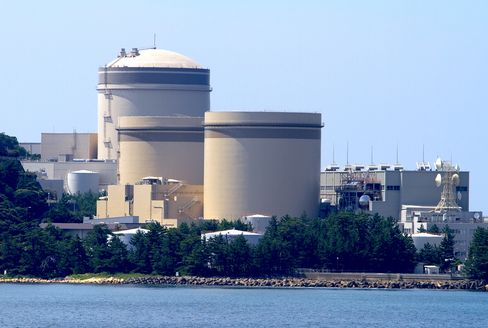 Aging Reactors Face $16 Billion Decommissioning Charge