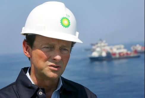 BP Needs to Tell Whining Americans to Take a Hike