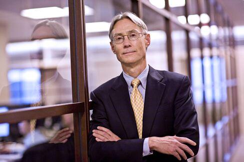 Dennis Stattman of BlackRock Inc.