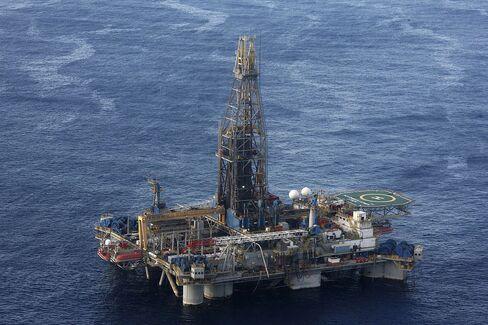 Israel Deepest Well Targets 1.5 Billion Barrels of Oil