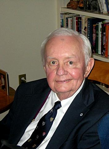 Charles Johnson Jr., Brown & Wood Partner, Author