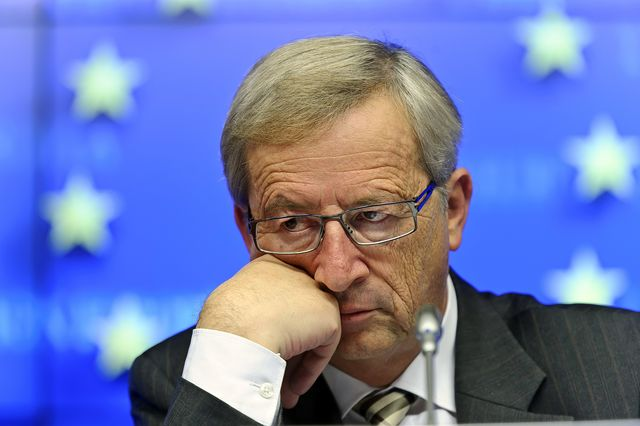 Few EU governments want Juncker, but even fewer want a fight over it.