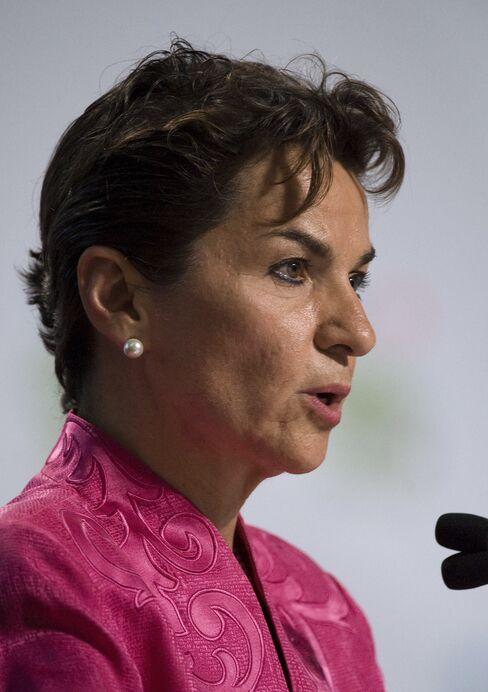 UN Climate Talks Face 'Zombie' Future