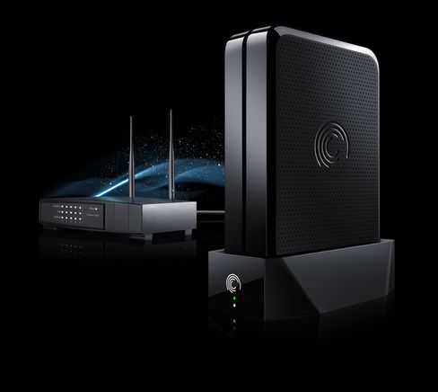 Seagate Said to Have Rejected Western Digital Takeover