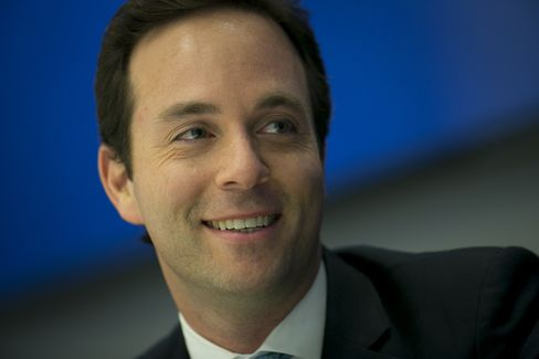 Zillow Inc. Chief Executive Officer Spencer Rascoff
