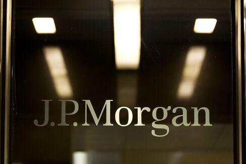 JPMorgan Places $72 Billion Bet on Global Homeowners