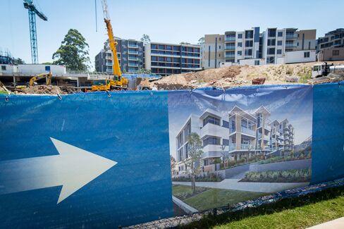 Housing Construction In Sydney