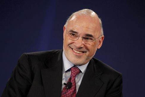 HP Chief Executive Officer Leo Apotheker