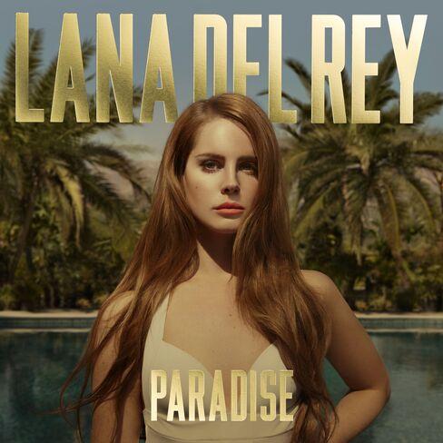 Lana Del Rey's EP