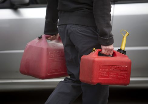 New York Looking Into Craigslist Gasoline Sales at $8 a Gallon