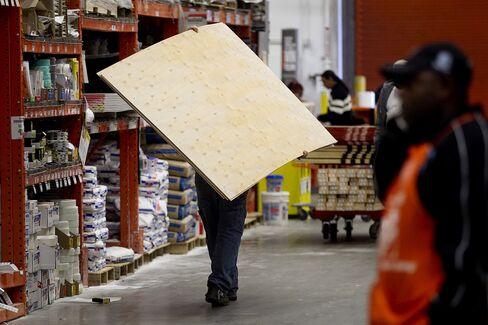 Home Depot to Lowe's Win as $40,000 Wine Cellars Return