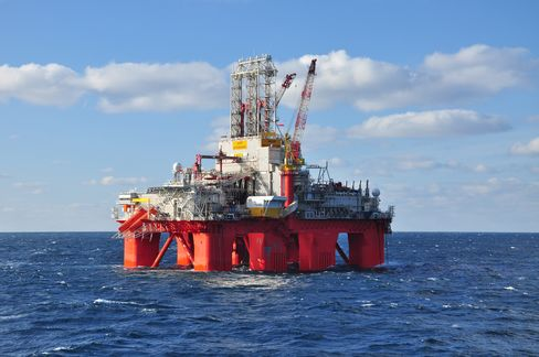 Transocean Offers to Acquire Aker Drilling for $1.4 Billion