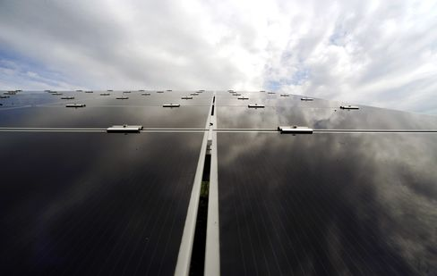 First Solar Beating Chinese by Making Sun Power More Predictable