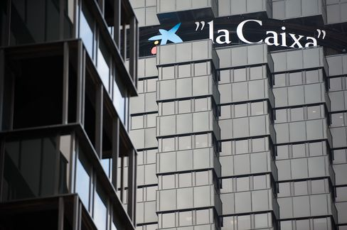 Spain's Caixa Said to Plan Sale of Stake in Real Estate Manager