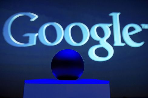 America Ascends in Biggest Stocks as Apple, Google Oust Gazprom