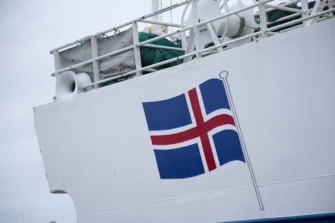 Iceland Bucks EU Plea Over Entry Decision Amid Mackerel Dispute